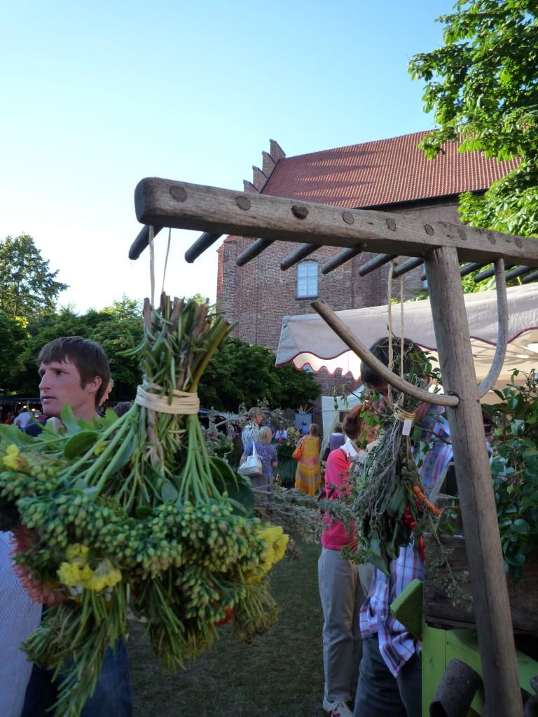 Kloster Cismar Veranstaltungen