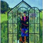 Diether Kressel - Selbst im Glashaus