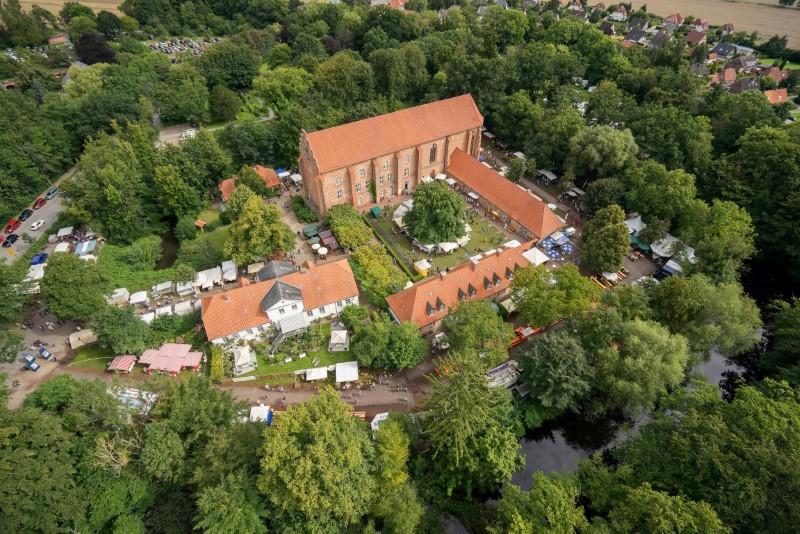 Cismar Kloster